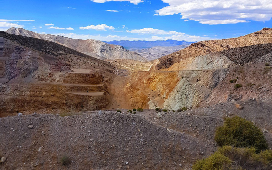 Northern Empire Mine