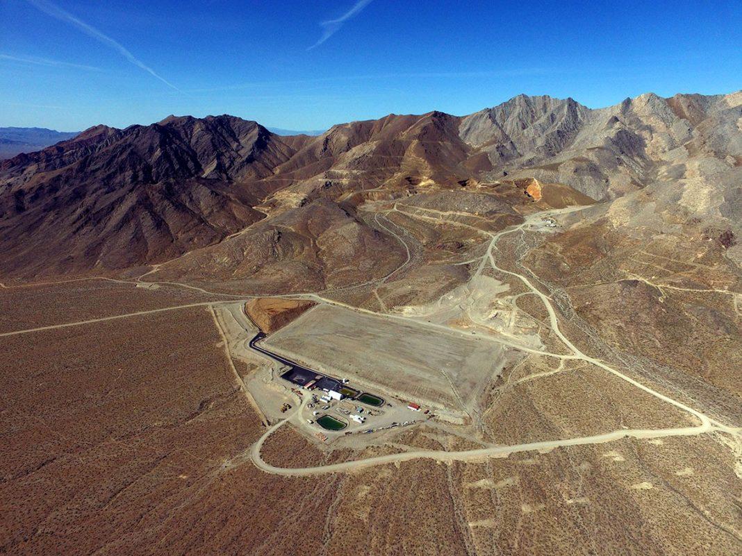 Northern Empire Nevada Mining